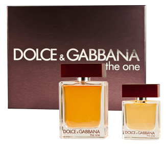 The One Cologne for Men by Dolce & Gabbana